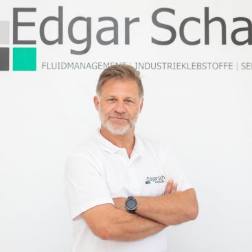Manfred Hausdörfer, Gebietsverkaufsleiter