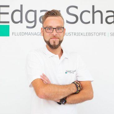 Steven Linßer, Gebietsverkaufsleiter