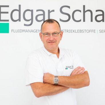Theo Kroll, Gebietsverkaufsleiter