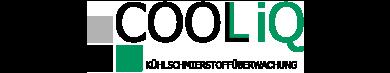 Logo COOLiQ Kühlschmierstoffüberwachung