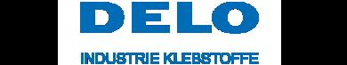 Logo DELO Industrie Klebstoffe